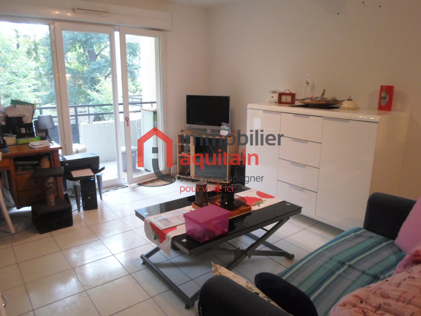 Annonce location appartement libourne 33500 37 m 490 for Appartement libourne