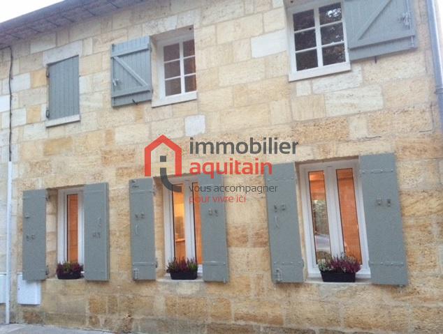 Annonce location maison libourne 33500 101 m 905 992739453916 - Location maison libourne ...