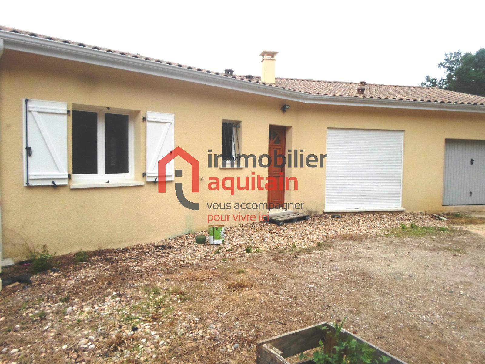 Annonce location maison les artigues de lussac 33570 for Annonce location maison